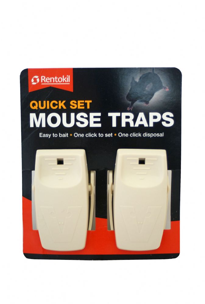 Mouse Traps | Traps for Mice | Mouse Killer | Mouse Control